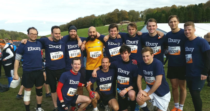 careers tough mudder
