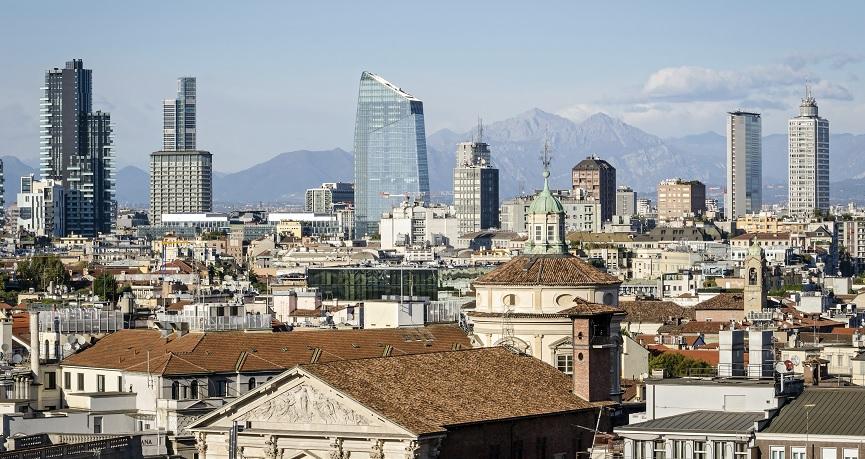 Euro krijgt klappen door politieke crisis in Italië